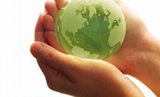 Internationellt biståndsarbete