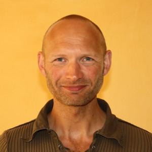 Geir Legreid