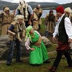 Nordiskt Midsommarmöte 2009